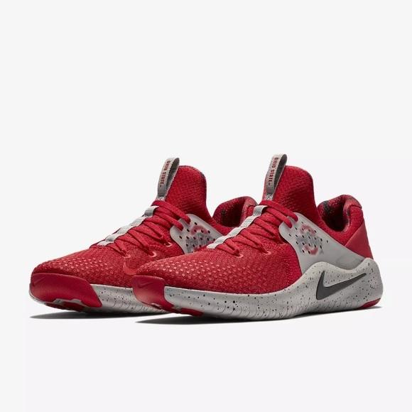 Men Nike Ohio State Shoes Tr